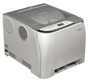 Ricoh Aficio SP C242DN Drivers Download