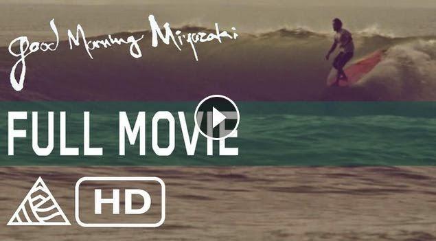 Good Morning Miyazaki - Full Movie - DB Films HD