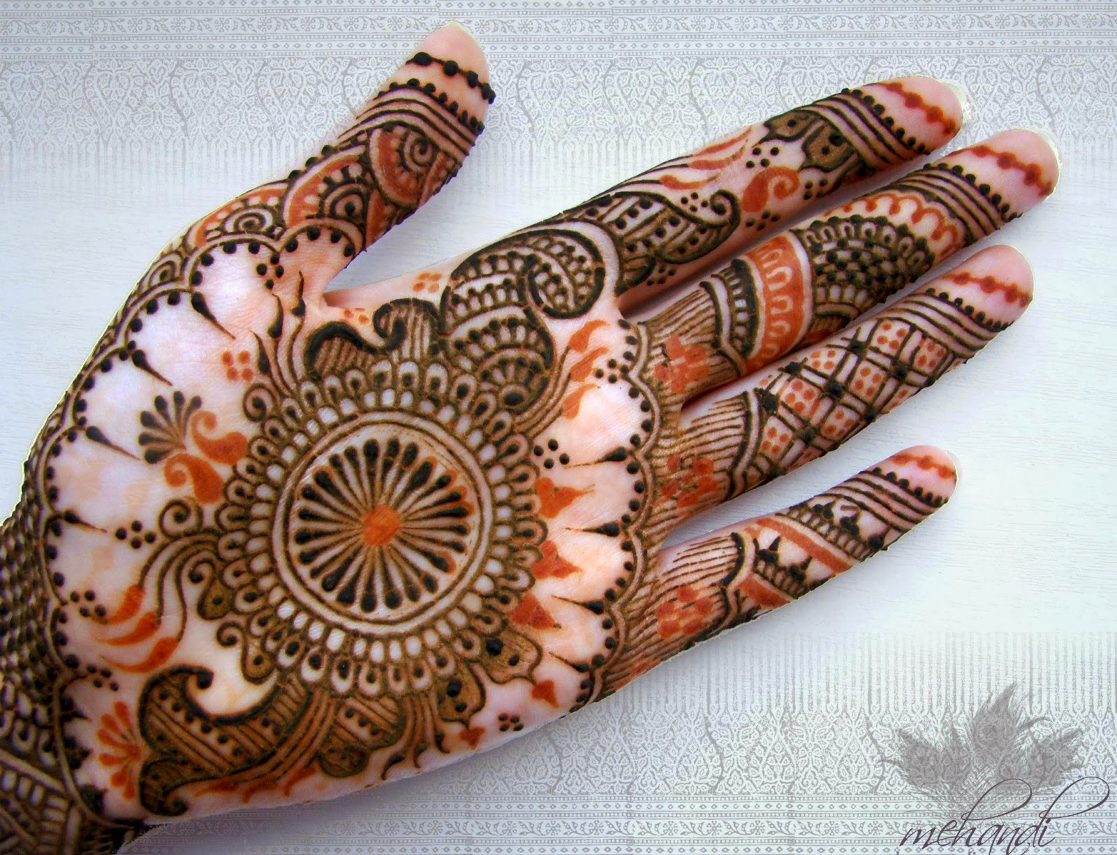 best mehndi designs for different occasions  karwa chouth