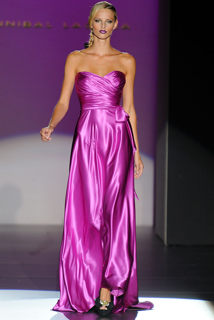 Lujoso Vestidos De Dama Sur De La Florida Inspiración - Ideas para ...