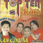 Album Topten Karo (Trio Sentana)