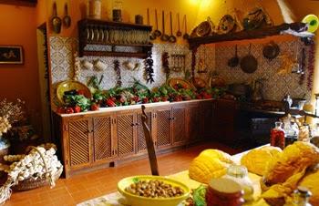 Casa baco mansi n canaria del siglo xviii puerto de la - Decoracion tenerife ...