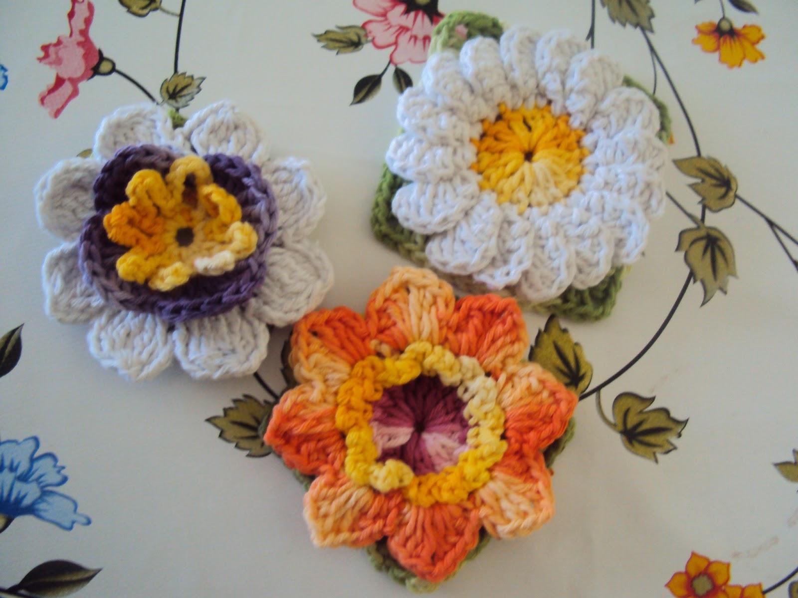 Flores De Croche Car Interior Design