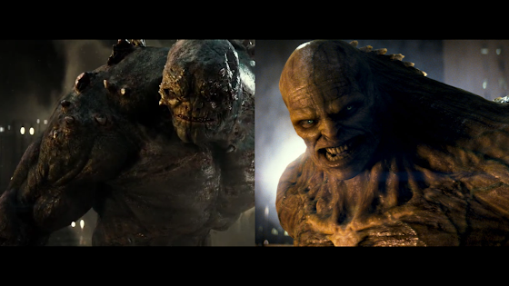 Is Doomsday related to Abomination?