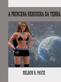 A PRINCESA HERDEIRA DA TERRA