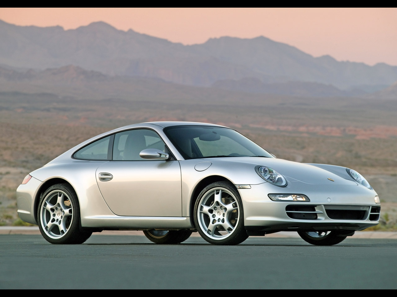 RACING CIGALO: PORSCHE 911 CARRERA 997 325CV