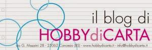 Il Blog di Hobby di carta
