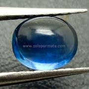 Batu Permata Blue Keyanite - SP854