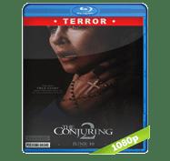 El Conjuro 2: El Caso Enfield (2016) Full HD BRRip 1080p Audio Dual Latino/Ingles 5.1