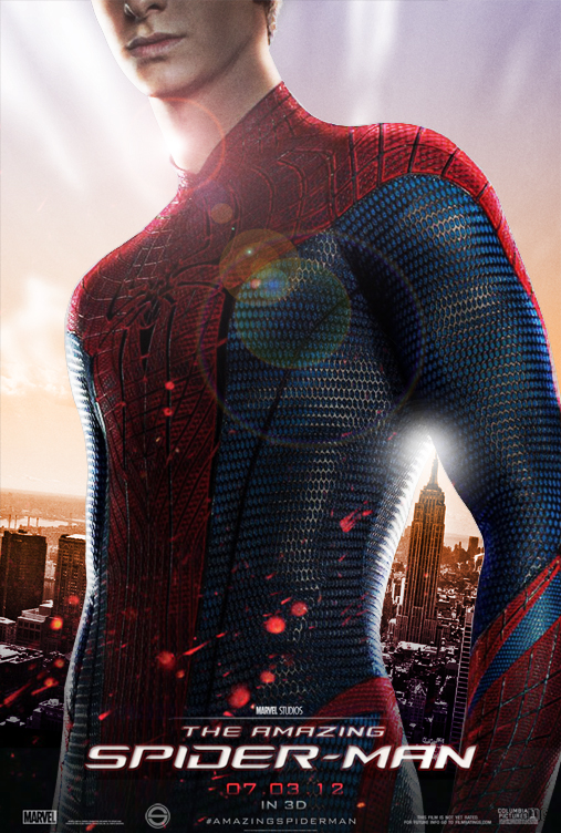 Movies The Amazing Spider Man