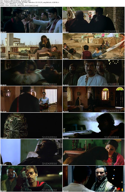Omkara Movie ScreenShot