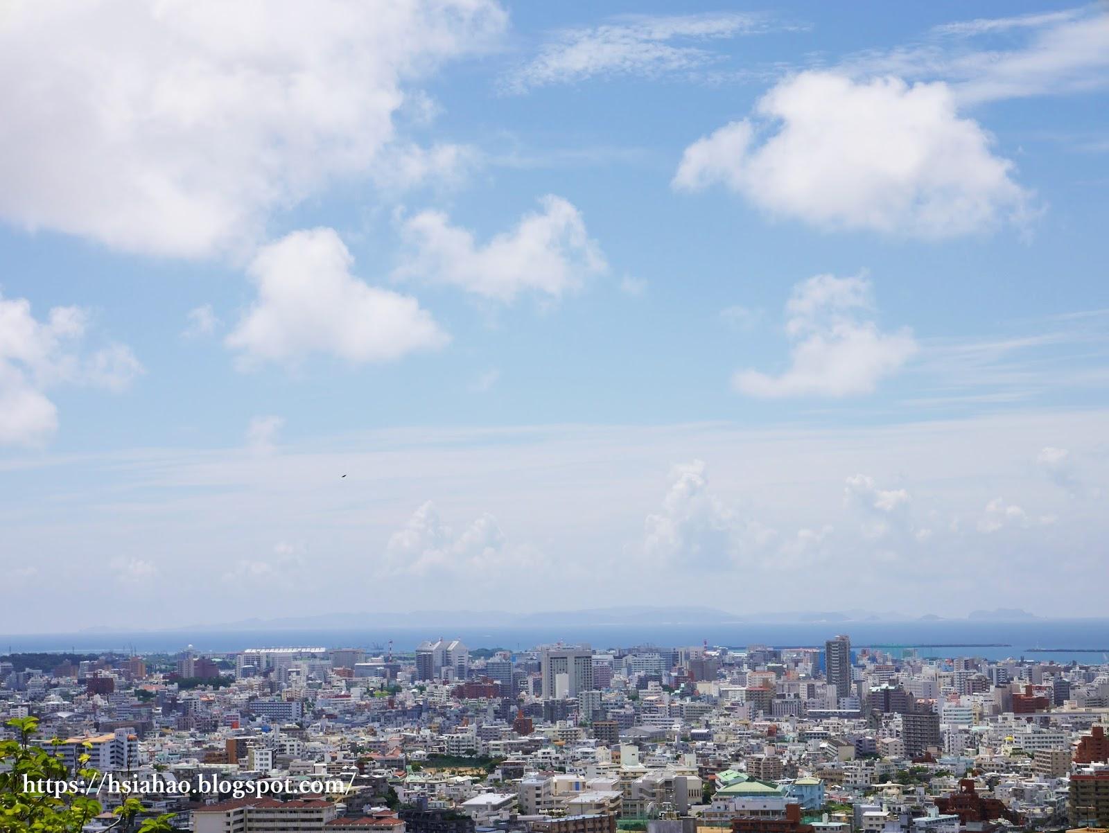 沖繩-景點-金城町石畳道-首里城-那霸-自由行-旅遊-旅行-Okinawa-Naha-Shuri-Kinjōchō-ishidatamimichi
