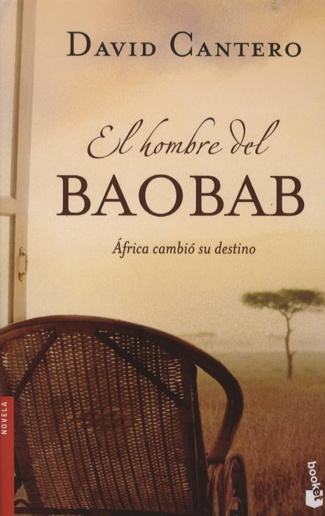 El hombre de baobab - David Cantero [DOC | Español | 1.02 MB]