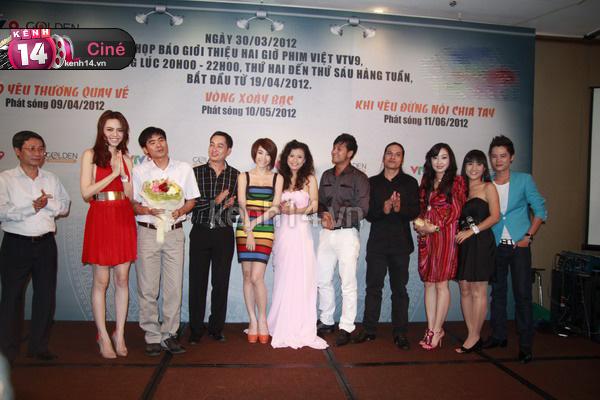 Cho Yêu Thương Quay Về - Cho Yeu Thuong Quay Ve