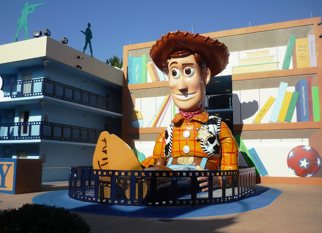 All Star Movies Hotel Disney