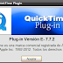 QuickTime Player 7.72.80.56