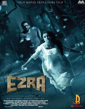 Ezra 2017 Hindi Dubbed 700MB Pre-DVDRip x264
