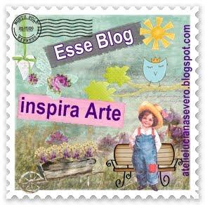 "PREMIO ""Ese blog me inspira"""