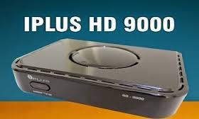 Atualizacao do receptor Azplus Iplus HD 9000 f527