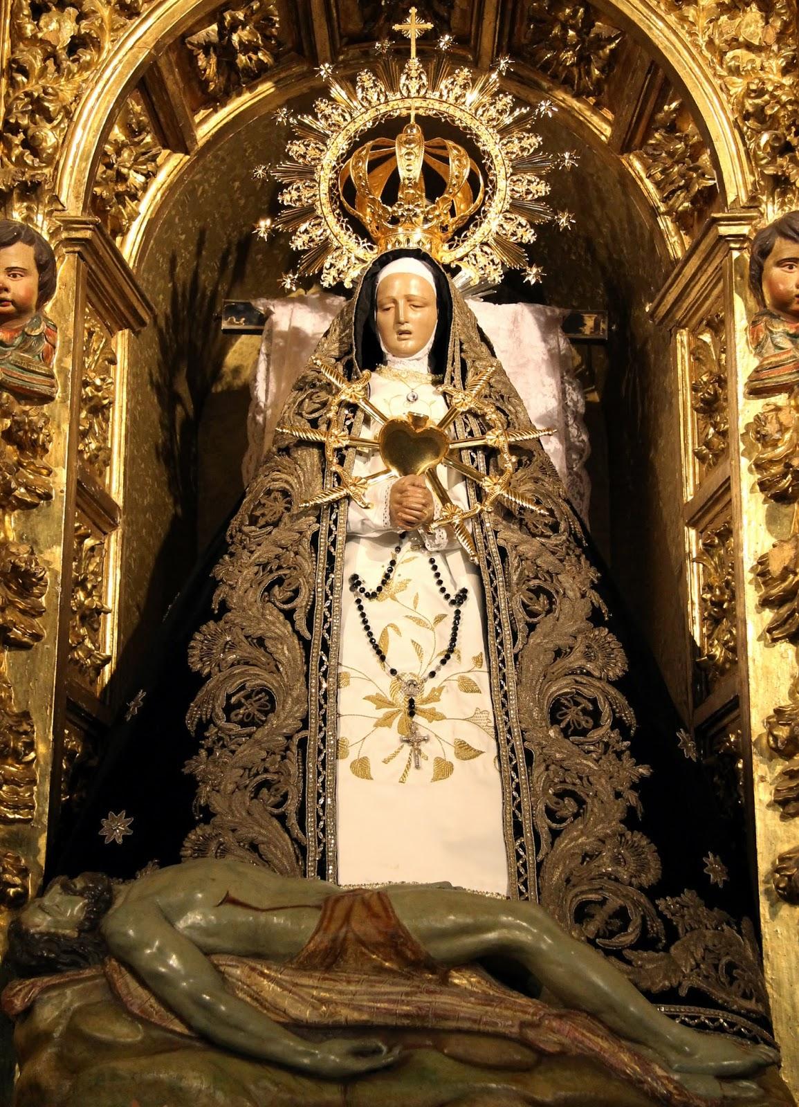 Alba y jesus en el stand de ana g en el feda - 3 part 2