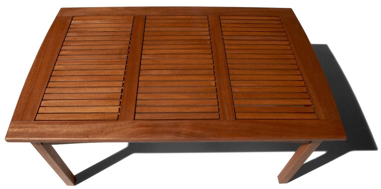 Strathwood Gibranta All Weather Hardwood Coffee Table