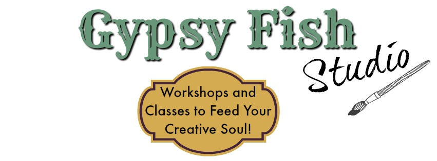 Gypsy Fish Studio