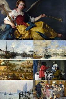 Картинки на рабочий стол из Лондонской галереи