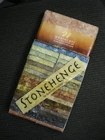 Stonehenge Fabric Package