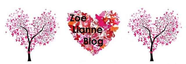! Zoe - Lianne x ! | Beauty and Lifestyle