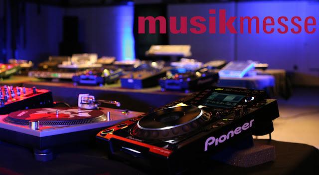 O melhor da Musikmesse 2013