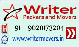 Writer Movers