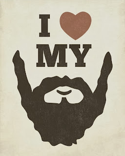 i love beard image