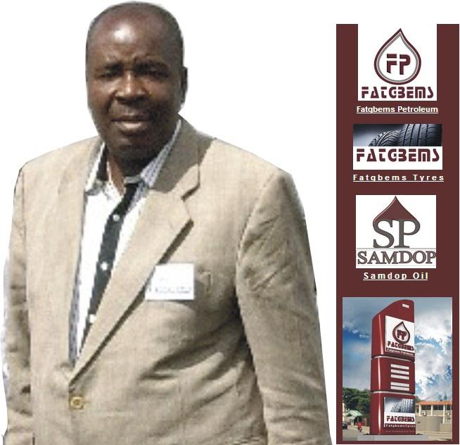 Alhaji Fatai Gbemisola