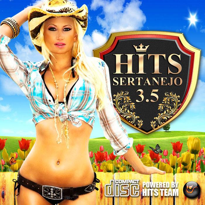Hits Sertanejo - 3.5
