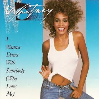 Whitney Houston - I Wanna Dance With Somebody Lyrics