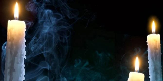 Kumpulan Paranormal Terbesar