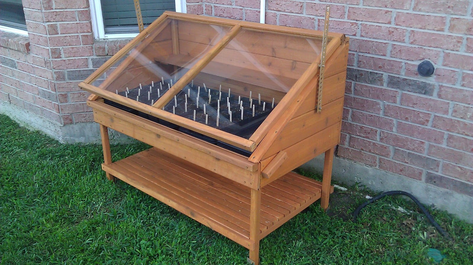 cold frame plans  The SelfSufficient Living