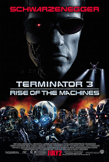 Terminator 3: Rise of the Machines (2003) Hindi Dual Audio BluRay | 720p | 480p