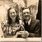 Octacílio e Maria