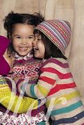 Catálogo ropa para niños pequeñosColección Benetton Invierno 20122013 (ropa niã±as niã±os colecciã³n beneton invierno )