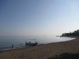 Pantai Lovina Buleleng Bali