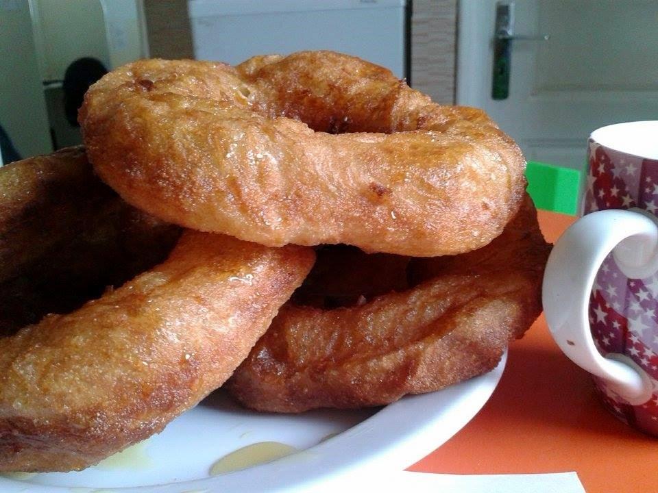 Les doigts de beya banbalouni tunisienne la recette for Allez cuisine translation