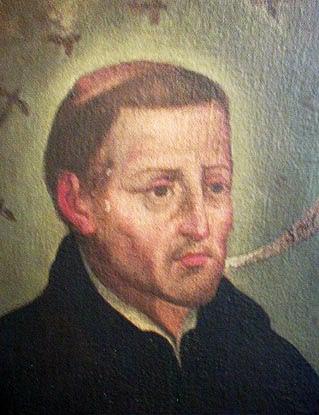 Oração Poderosa e Forte à São Pedro Claver