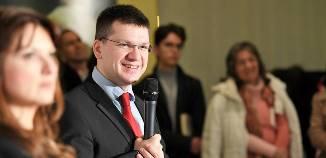 Mihai Neamțu 🔴 De ce ne strângem la Cluj? De ce acum?