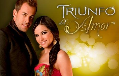 Triunfo del Amor Capítulo 143 Watch Online
