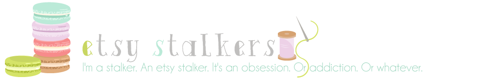 Etsy Blog - Etsy Stalkers | Home