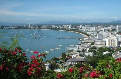 Αξιοθέατα: Ταϊλάνδη