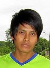 Jhon - Bolivia (BO-370), Age 19