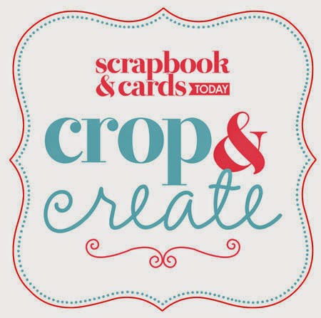 Teaching at 2015 Crop and Create
