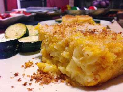 Recipe: Creamy and light butternut squash macaroni and cheese even a squash-hater can enjoy